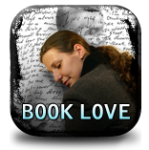book love icon