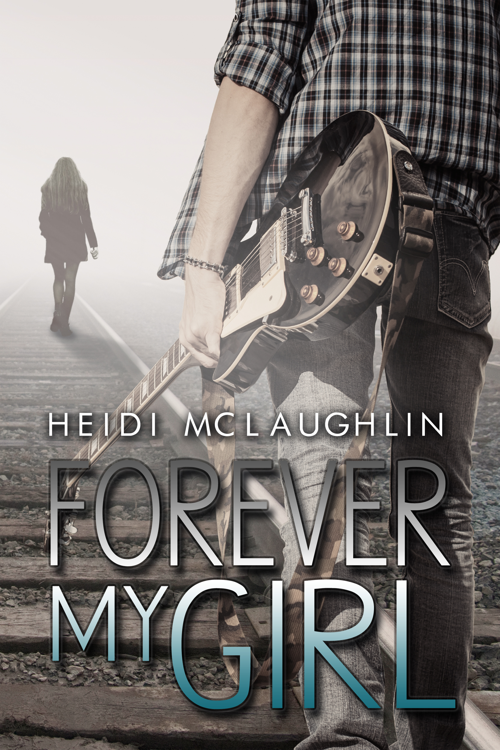 Cover Reveal and Giveaway: 'Forever My Girl' by Heidi ...