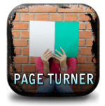 page turner icon